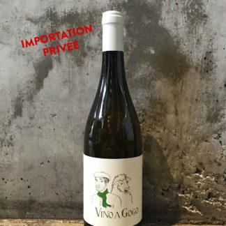 vin importation